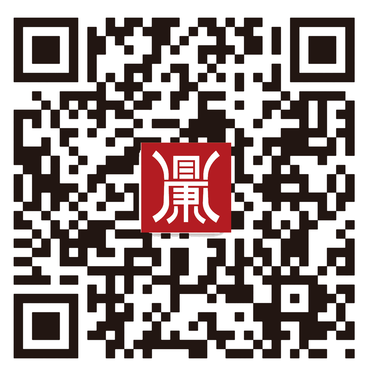 Scanning focuses on our WeChat platform
